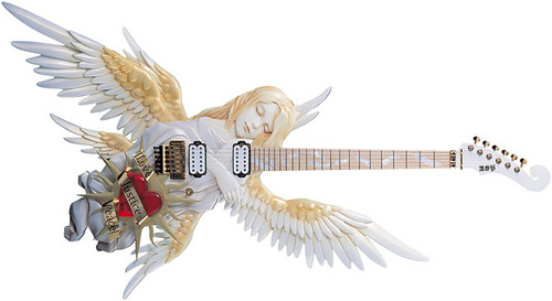 ESP دل Angel