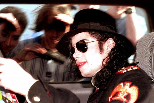 EVEN THE MOST BEAUTIFUL پھول ON EARTH COULDN'T COMPARE TO YOUR FACE MICHAEL