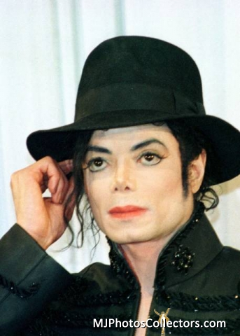 EVERY seconde FOR ME IS toi BEAUTIFUL MICHAEL