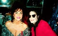 EVERYDAY I FALL IN LOVE WITH YOU ALL OVER AGAIN BABY - michael-jackson photo