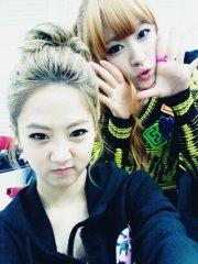 Dami & Hani