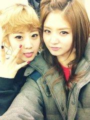 Dami & JungHwa