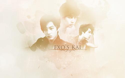 EXO-K -Kai