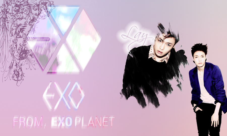 Exo M Images Exo M Lay Hd Wallpaper And Background Photos 30476737