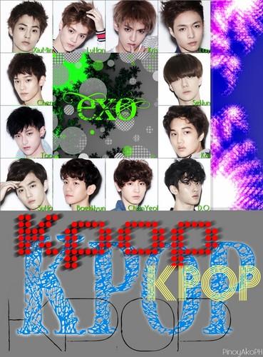 EXO Pictures (Random)