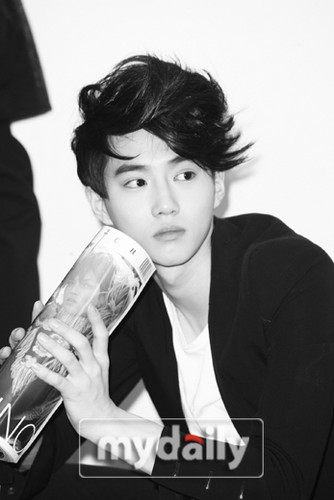 EXO-K SU HO - exo-%EC%97%91%EC%86%8C Photo