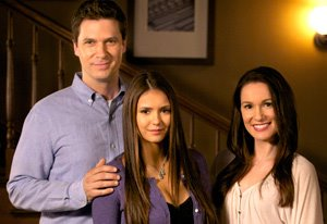 Elena and the adoptive parents