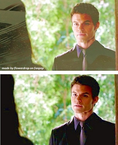Elijah - 3x15  All My Children - elijah Fan Art