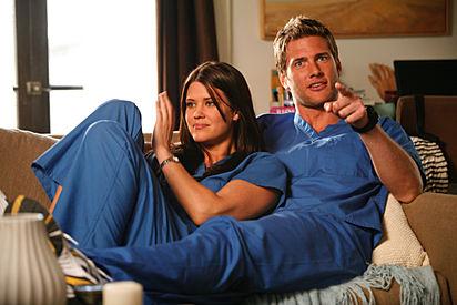Ellie and Devon <3