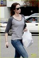 Emily Blunt: Don't Be Put Off by 'Salmon Fishing' Title - emily-blunt photo