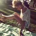 Emily Osment Instagram pics