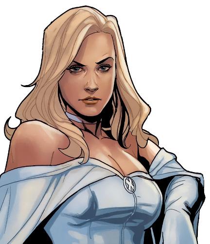Emma Frost vs Magik : whowouldwin X 23 Marvel Avengers Alliance