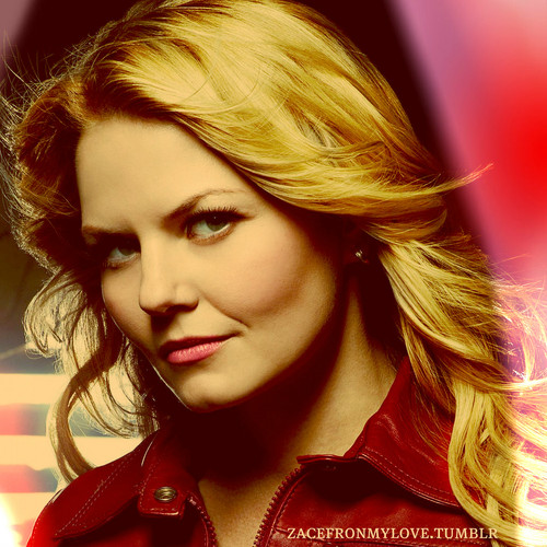 Emma Swan- Once Upon a Time