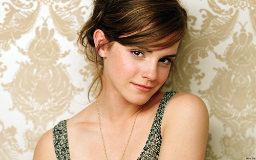 Emma Watson 壁紙