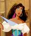 Esmeralda - esmeralda icon