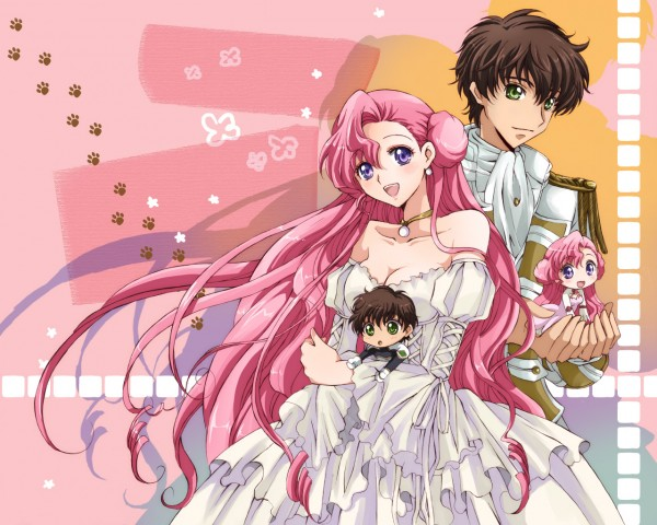 code geass lelouch and cc relationship quiz
