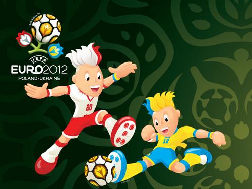 UEFA Euro 2012 wallpaper called Euro 2012