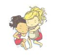 Even more Brittana fanart