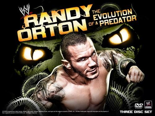 Evolution of a Predator