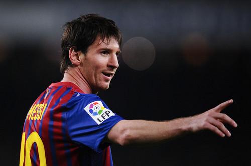 FC Barcelona (2) v Athletic Club (0) - La Liga