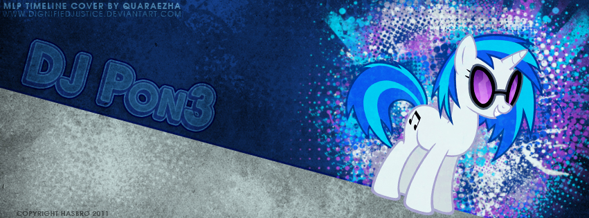 my little pony facebook timeline cover