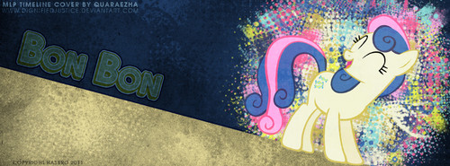 My Little Pony Friendship Is Magic Wallpaper Possibly With A Sign And Anime Called Facebook Timeline Covers