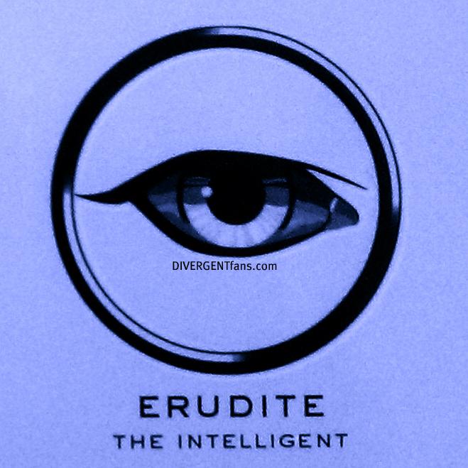 divergent symbols erudite - photo #8