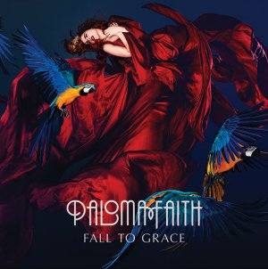 Fall To Grace (album cover)