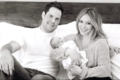 Family photo - hilary-duff-and-mike-comrie photo