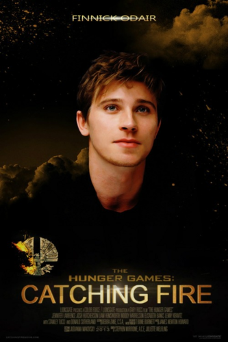Finnick fanmade