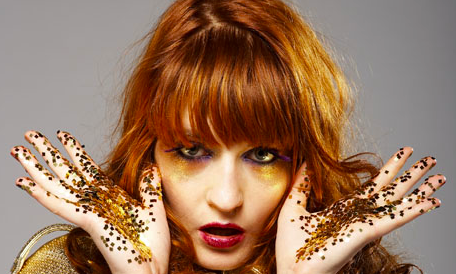 Florence + The Machine Hintergrund called Florence + the machine <3
