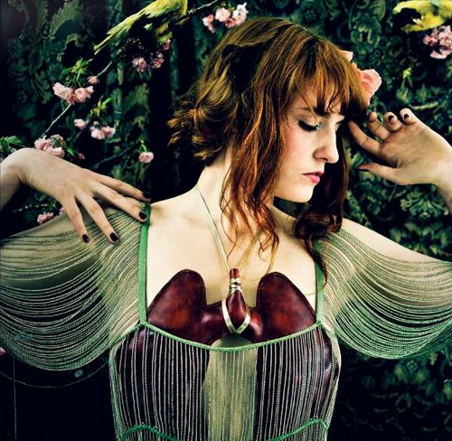 Florence + the machine <3
