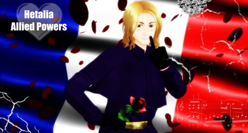 France MMD