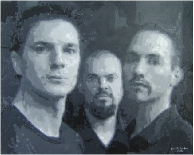 Ghost Adventures wallpaper entitled GAC
