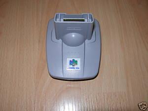 Game Boy Transfer Pack