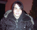 Geezy Way *^* - gerard-way photo