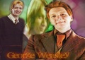 George Weasley - george-weasley photo