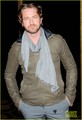 Gerard Butler: My Darling Companion - gerard-butler photo