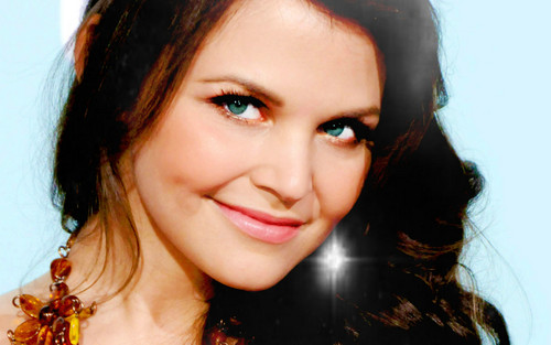 Ginnifer Goodwin - once-upon-a-time Wallpaper