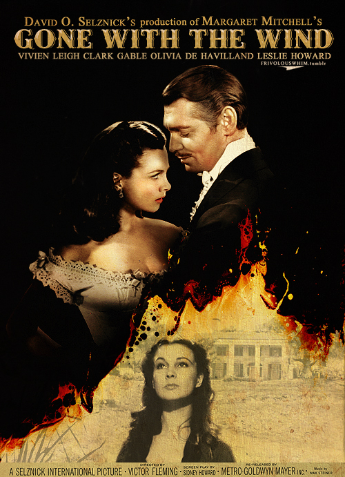 evaluation of gone with the wind