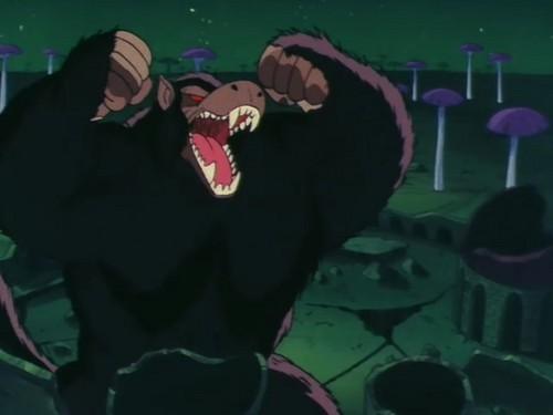Great Ape Goku