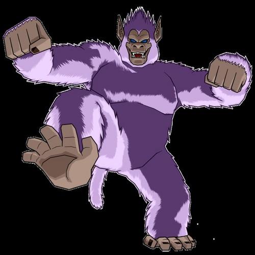 Great Ape Trunks