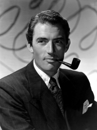 Gregory Peck 바탕화면 containing a business suit and a suit called Gregory Peck