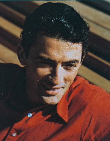 Gregory Peck wallpaper entitled Gregory Peck