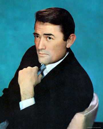 Gregory Peck wallpaper containing a business suit and a suit entitled Gregory Peck