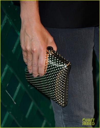 Gwyneth Paltrow: 'My Valentine' Premiere Party!