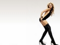 HEIDI KLUM - victorias-secret-angels wallpaper