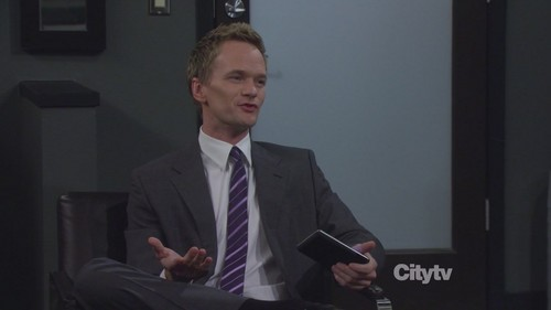 Barney Stinson wallpaper containing a business suit, a suit, and a two piece titled HIMYM -7x20