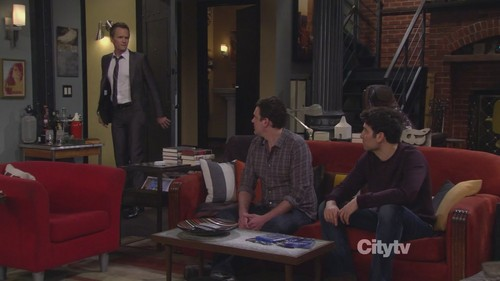HIMYM -7x20 - barney-stinson Photo