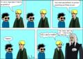 HP Parody
